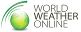 World Weather Online logo